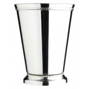 Julep mug, stainless steel, irregular b-stock - 320ml