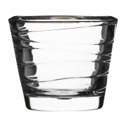 Tea Light, Vario Struttura Leonardo - transparent