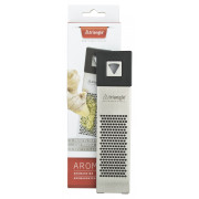 Aroma Grater, Triangle - stainless steel, plastic