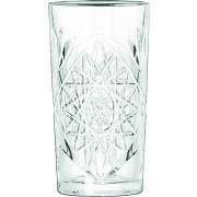 Cooler, Hobstar with Platin Rim, Libbey - 473ml