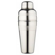 3-Piece Cobbler Shaker Savoy, Urban Bar - 700ml