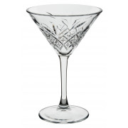 Martini Glass, Timeless Pasabahce - 230ml