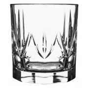 Double Old Fashioned Glass, Chic RCR - 430ml (6 pcs.)