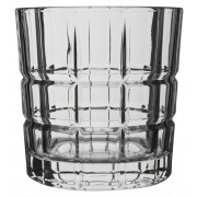 D.O.F. glass Spiritii, Leonardo - 360ml (4 pcs.)