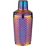 Cobbler Shaker, Multicolor, Prime Bar - 350ml