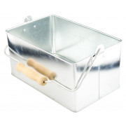 Table Caddy / Bar Organizer, steel - 25x12x15cm