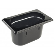 Gastronomy-standard container 100mm depth - plastic (GN 1/9)