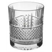 Double Old Fashioned Glass Jackie, RCR - 336ml