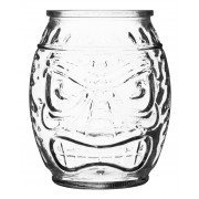 Tiki barrel glass - 580ml (6 Pcs.)