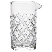 Mixing glass with pouring lip - 800ml