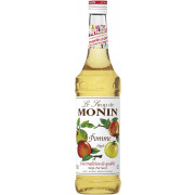 Apple, yellow - Monin Syrup (0,7l)