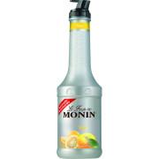 Yuzu Fruitpurée - Monin (1,0l)