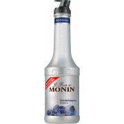 Blueberry Fruitpurée - Monin (1,0l)