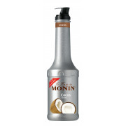 Coconut Fruit Purée - Monin (1,0l)