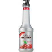 Cherry Fruitpurée - Monin (1,0l)