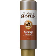 Caramel Sauce - Monin (500ml)