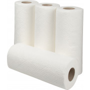 Kitchen Roll 3-ply, 52 sheets 4 rolls