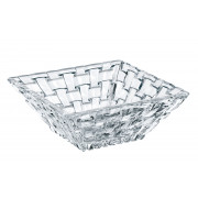 Glass bowl Bossa Nova, Nachtmann - 12x12cm (set of 2)