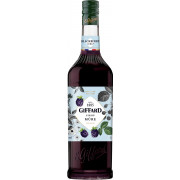 Blackberry - Giffard Syrup (1,0l)