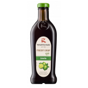 Lime - Riemerschmid Fruit Syrup (0,5l)