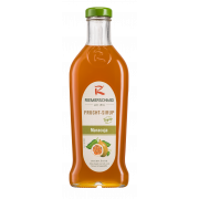 Passion fruit - Riemerschmid Fruit Syrup (0,5l)