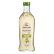 Lemon, ginger and lemon grass - Riemerschmid Fruit Syrup (0,5l)
