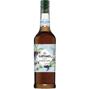 Cane sugar brown - Giffard Syrup (0,7l)