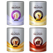 Monin Smoothie Base - Set