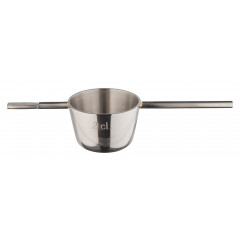 Tilt jigger 2cl - stainless steel