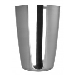 Speedshaker, stainless steel, polished (530ml)