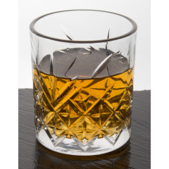 Whisky glass Timeless, S.O.F.,Pasabahce - 210 ml