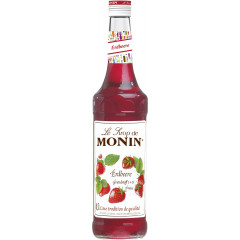 Strawberry - Monin Syrup (0,7l)