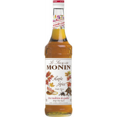 Maple Spice - Monin Syrup (0,7l)