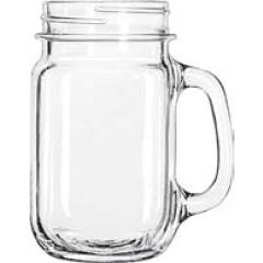 Drinking Jar, Specialty Libbey -  473ml (12pcs.)