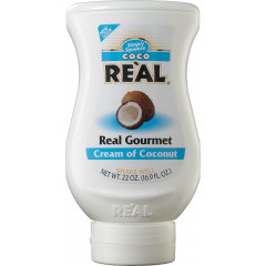 Cream of Coconut - Coco Real  (623g)